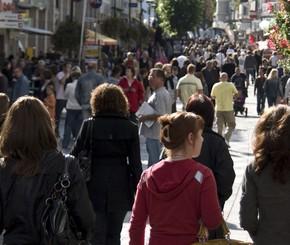 Neue OECD-Studie: Wie zufrieden ist Deutschland?