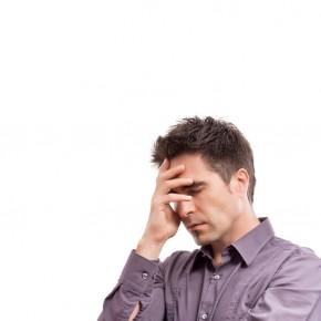 Jeden Tag Kopfschmerzen: Was nun?