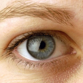 Was Ihre Augen über Sie verraten