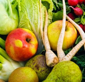 Diabetes, Bluthochdruck, Demenz: Leben Veganer gesünder?